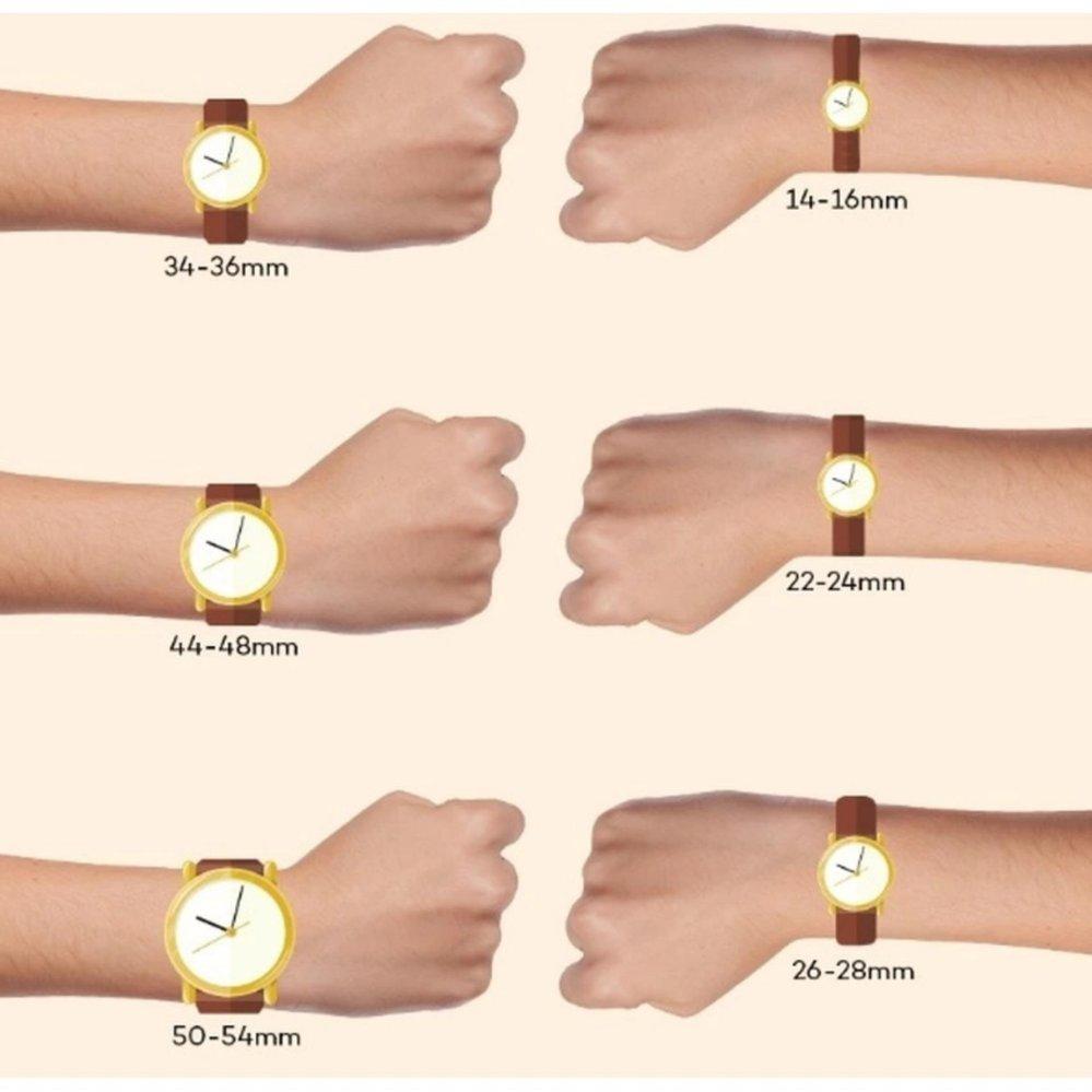 Jam tangan Pria Model Trendy Casual Leather strap kualitas super 3f15d20b15