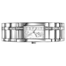 Jam Tangan Wanita Esprit ES108912001 Strap Stainless Steel Silver