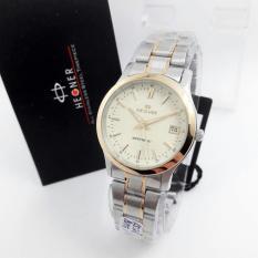 jam tangan wanita original Hegner 1528