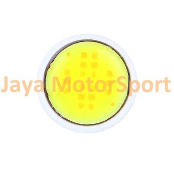 Detail Gambar Produk JMS - 1 Pair (2 Pcs) Lampu LED Mobil / Motor / Senja T10 w5w /Wedge Side COB 2W - White Terlengkap