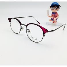 kacamata fashion pria dan wanita GCCI