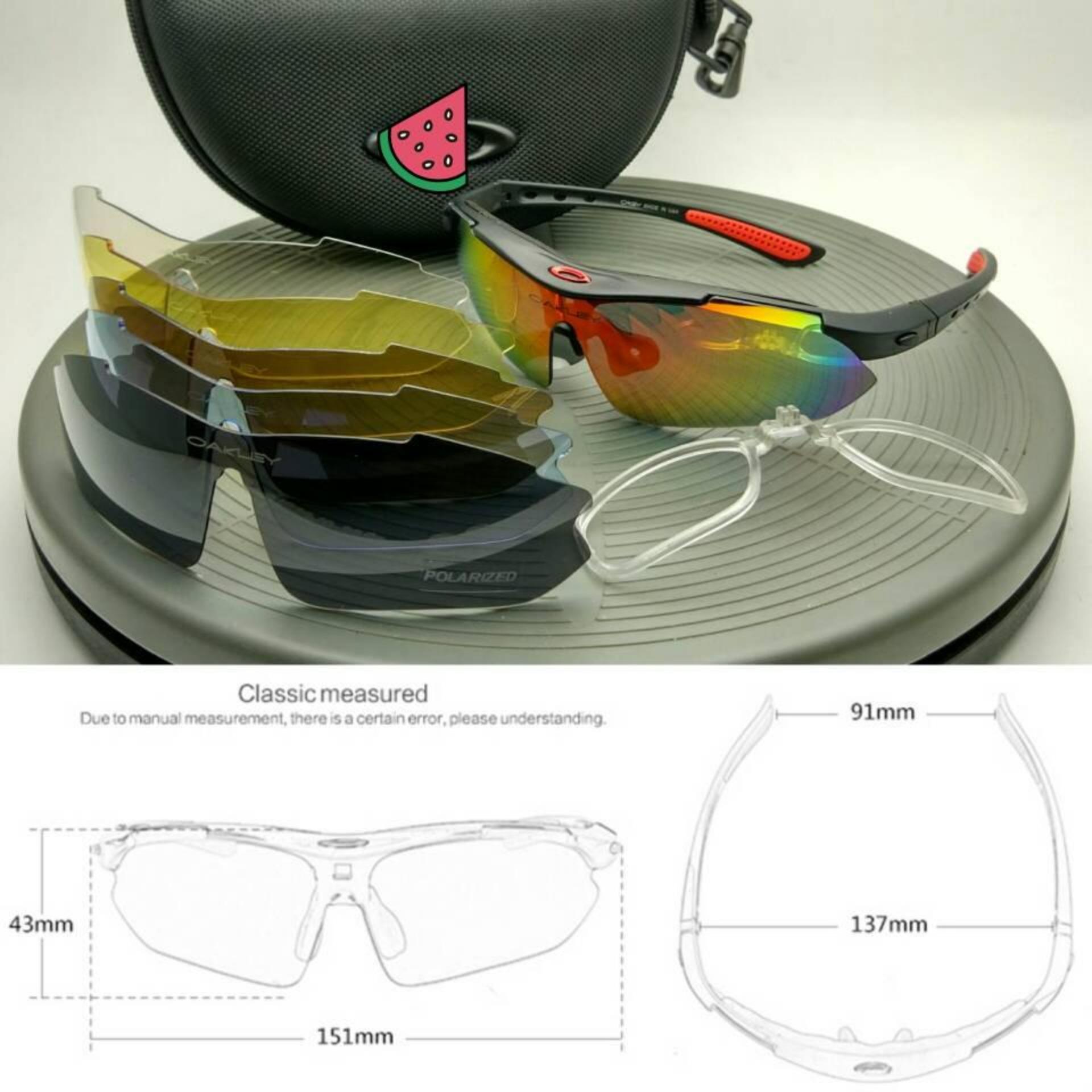 Kacamata Quantum Kacamata Polarised Kacamata Sepeda // Kacamata Sport // Kacamata .