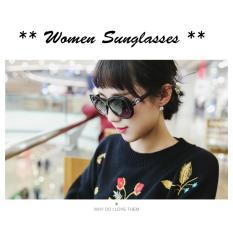 Kacamata Wanita Korea Kekinian Model Terbaru Harga Termurah Import