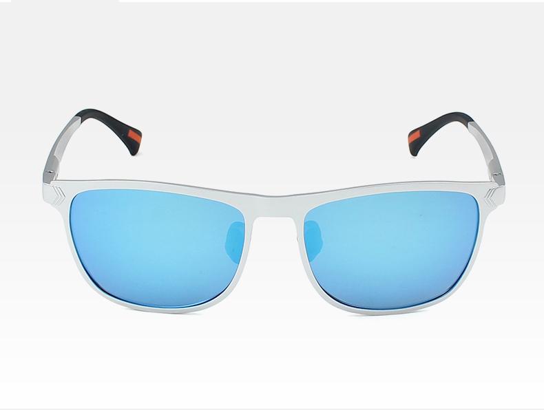 KATELUO desain merek Kacamata Hitam pria al-mg kolesterol paduan bingkai kacamata .