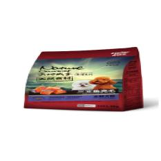 kitchen flavor salmon coat beautifying dog food for all life stages 1,5kg