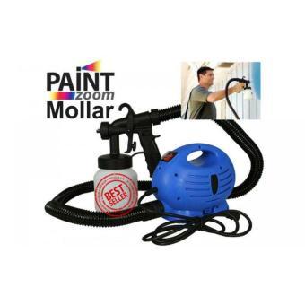 harga Kompresor Cat Semprot Body Mobil, Motor, Tembok Rumah & Furniture: Mollar German Quality Lazada.co.id