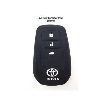 Gambar Kondom Silikon Remote All New Toyota Fortuner VRZ Black