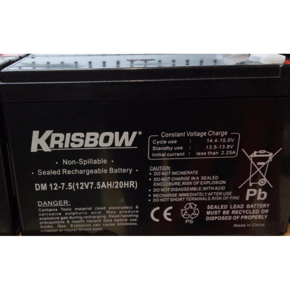 Panasonic Aki Kering Vrla 12v 72 Untuk Ups Update Daftar Harga Battery Merk Ical 72ah Original Flash Sale Krisbow Rechargeable 72ahpengirimanjabodetabek Jabar Saja