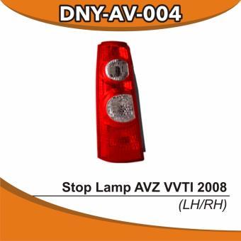 LAMPU STOP AVANZA VVTI 2008