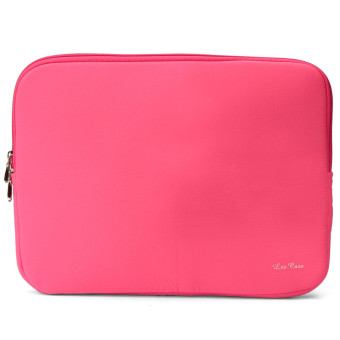 Laptop Soft Case Bag Cover Sleeve Pouch For Apple 13'' MacbookPro/Air Notebook Pink - 2