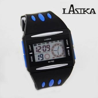 Lasika - Jam Tangan Digital Anak Laki-laki - Ls art452