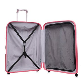Lojel Streamline Koper Hard Case Medium/28 Inch - Pink - 4 .