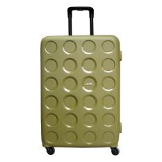 Lojel Vita Koper Hard Case 55 cm/21 Inch - Hijau