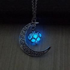 Luminous Menyala Dalam Gelap (album Kalung Sailor Jantung Bulan