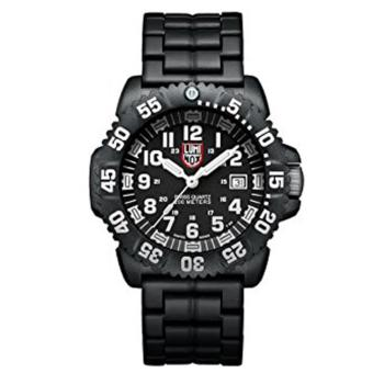 Luminox Jam Tangan Pria Luminox Navy Seal 3052
