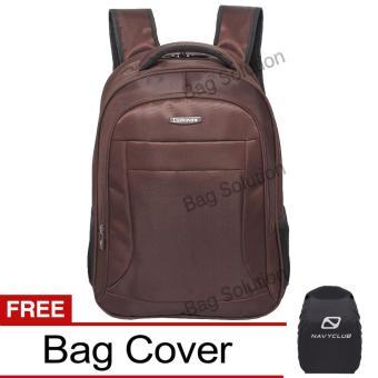 Luminox Tas Ransel Laptop Tahan Air - Tas Pria Tas Wanita 7725 Backpack Up to 15