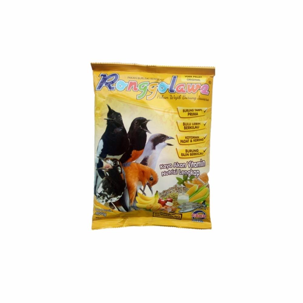 Cheap online Makanan Burung / Pakan Burung Kiacu Ronggolawe Besar