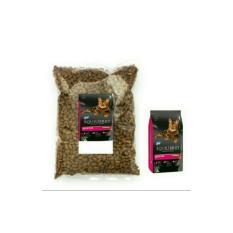 Makanan Kucing Equilibrio REPACK 500 gr