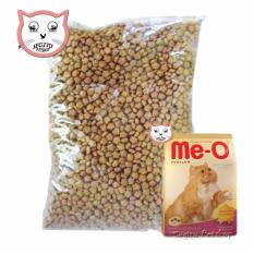 Makanan Kucing Meo Persia Cat Food Me-O Persian Repack 1kg