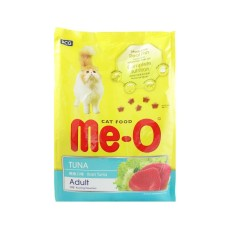 Makanan Kucing Meo  Tuna / Cat Food Me-O Tuna 1.2Kg