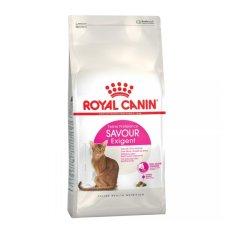 Makanan Kucing Royal Canin Exigent Savour 400 gram