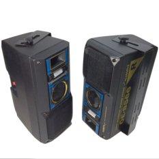 Massive OE8566 Speaker Box 4