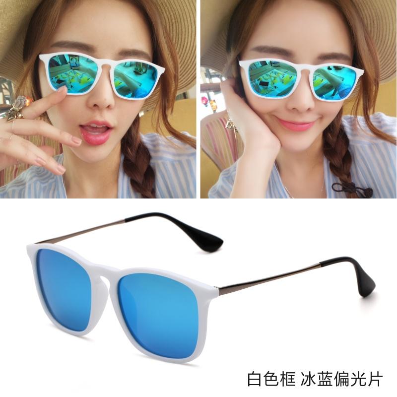 Flash Sale Masuknya orang Korea Fashion Style perempuan baru Colorful matahari  kaca mata kacamata hitam kacamata e2c9d59060