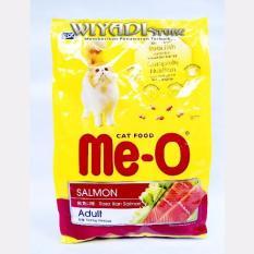 Me-o Makanan Kucing Me-O Salmon 1.3kg