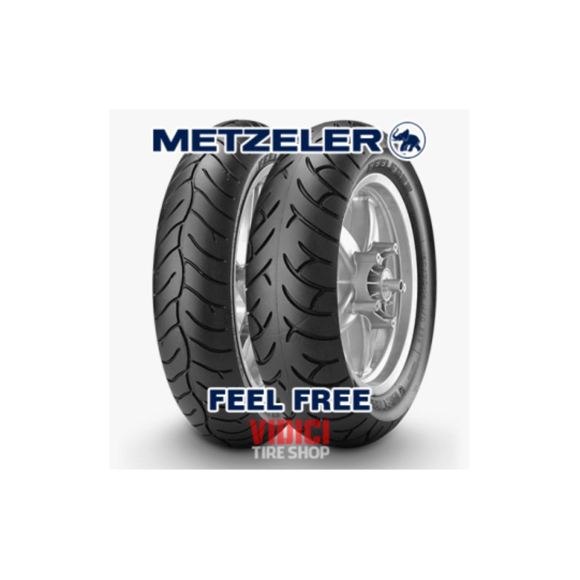 Metzeler FEEL FREE REAR 150/70 - R13 Ban Motor Yamaha N .