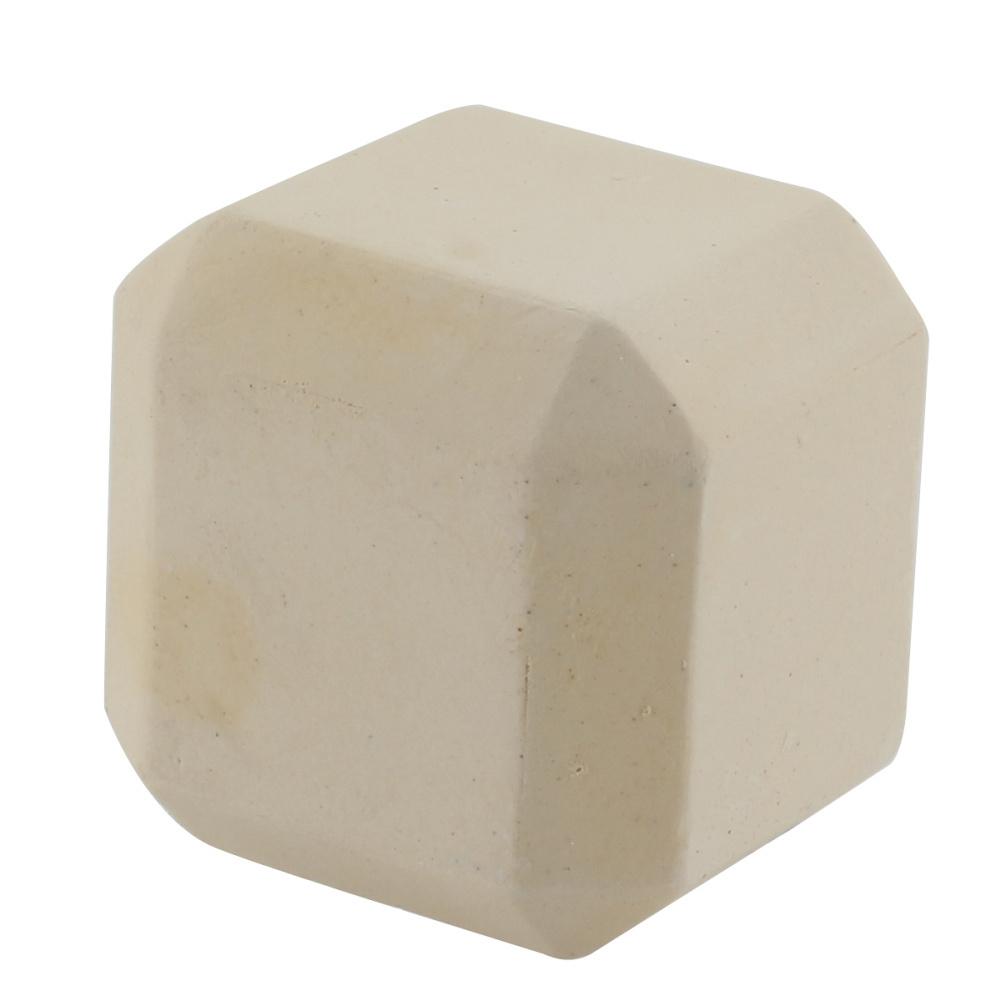 Mineral Kalsium Batu Mengunyah Mainan Semacam Tupai TikusChinchilla Kelinci