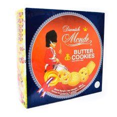 Monde Butter Cookies - 908gr