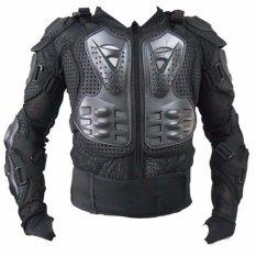 Motocross Off-Road Racing Body Protector Jacket Extreme SportAnticollision Motorcycle Riding Armor Protective Gear -