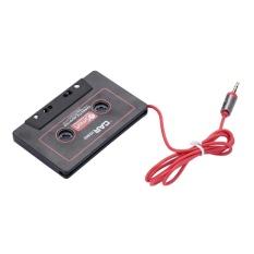 Motor Mobil Kaset Tape Adaptor Mp3 Player Converter CONNECTOR Berubah Switch 3 5mm .