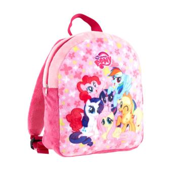 My Little Pony Backpack Pink - 2