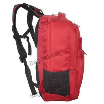 Navy Club Tas Ransel Laptop Tahan Air 5902 Backpack Up to 15 inch .
