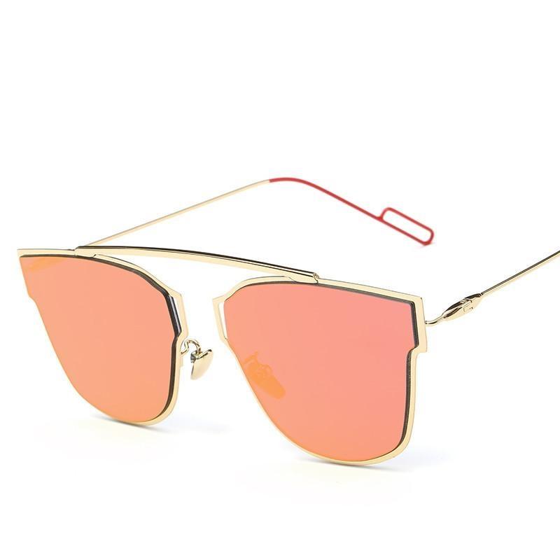 ... New Sunglasses Really Colorful Film Plane Sunglasses Sunglasses and Fashion Trendsetter - intl ...