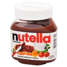 Nutella Spread - 750gr