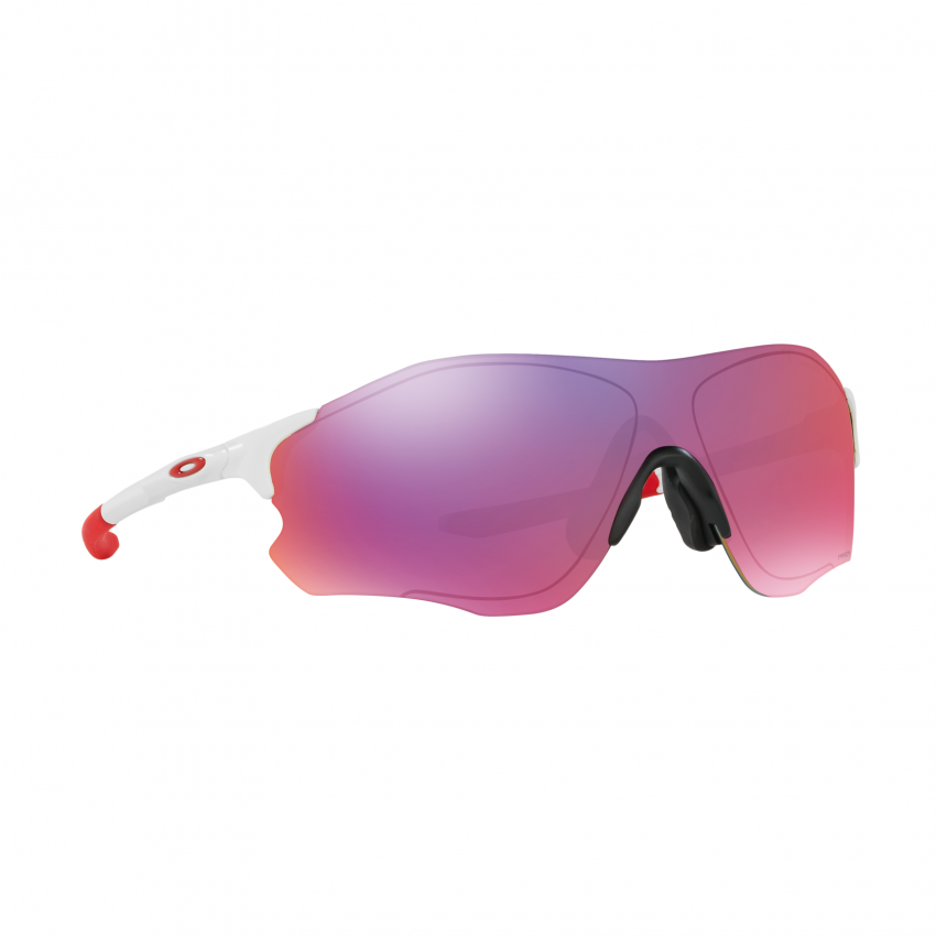 ... Oakley Sunglasses Evzero Path (A) Oo9313 - Polished White (931304)Size 38 ...