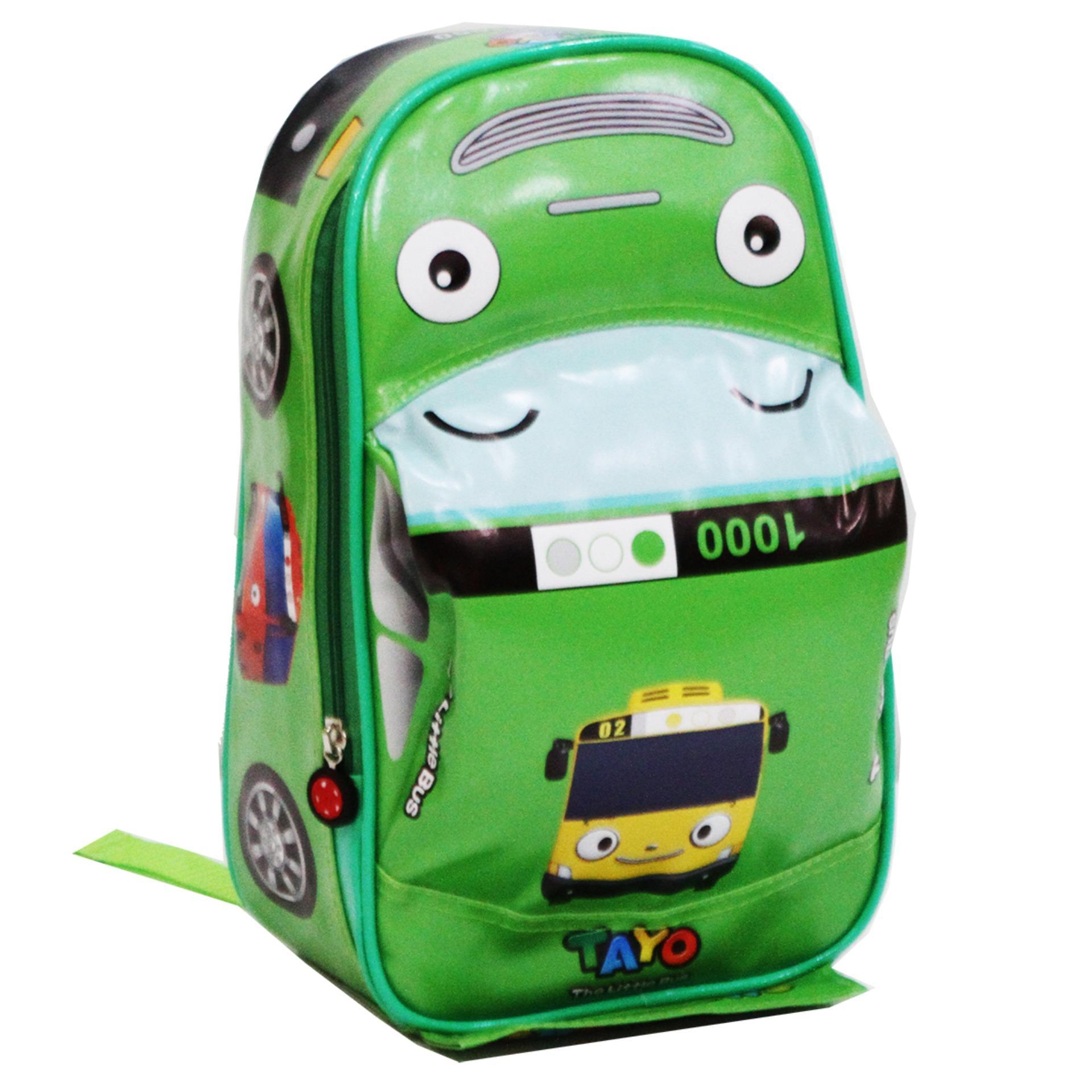 Harga Jual Tas Ransel Anak Balita Bentuk Mobil Cars Mcqueen 75000 3d Mc Queen Onlan Sekolah Paut Motif Bus Tayo Bahan Sponge Tahan Air Unik