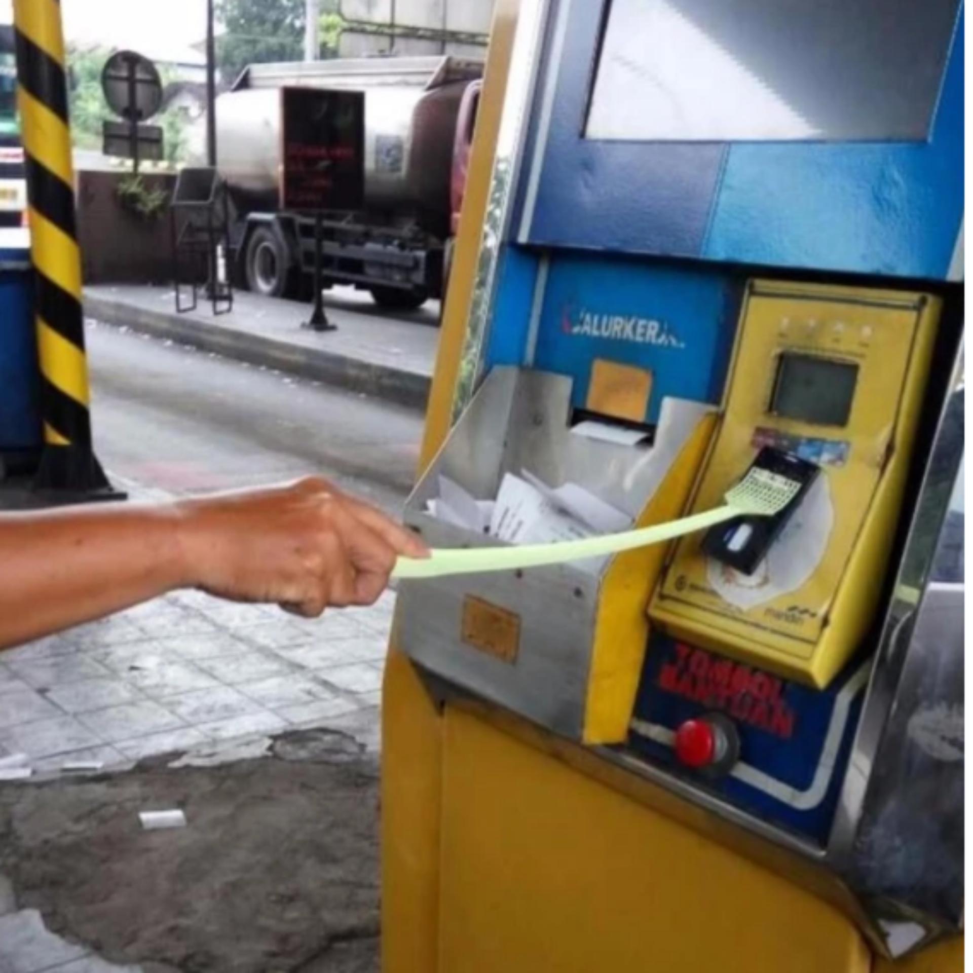 Online Murah Original Style E Toll Stick Tongkat Kartu Buy 1 Get