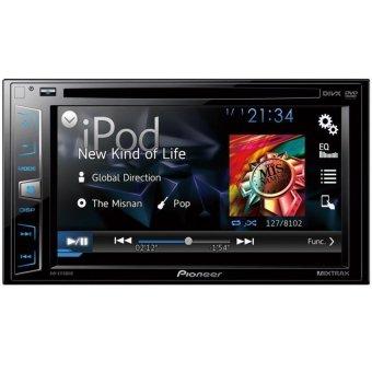 Pioneer AVH-1750 DVD