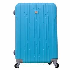 Polo Team Tas Koper Hardcase Size 24 inch 005 - Biru