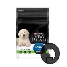 pro plan 12 kg puppy large optistart