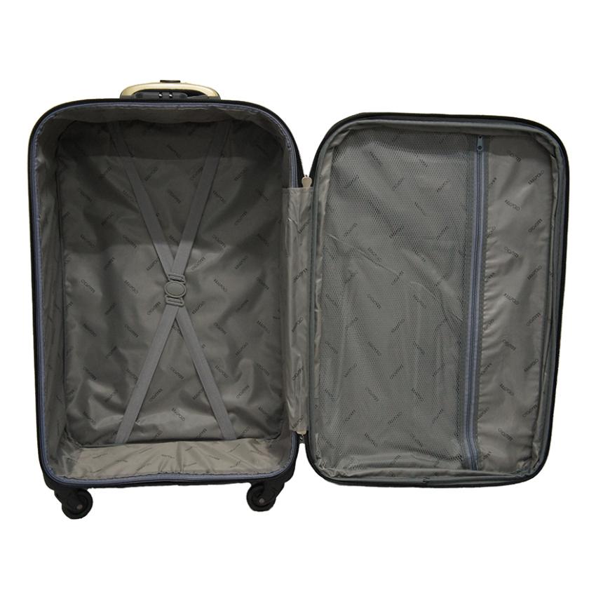 Traveltime 5459 Koper 18 Black Gratis Pengiriman Khusus Jabodetabek Source · Real Polo Tas Koper Softcase