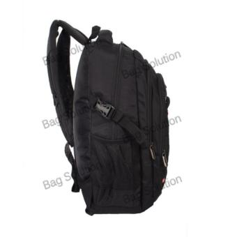 Navy Club Tas Ransel Laptop Tahan Air 5886 Backpack Up to 15 inch - Hitam. Source · 15 inch Bonus Bag Cover - Hijau. Source ... 6361 .