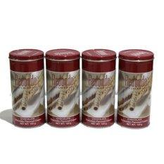 Redondo Cokelat - Cemilan Wafer Stick - Paket 4pcs x 150gr