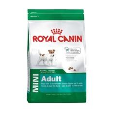 Royal Canin Mini Adult Makanan Anjing [2 kg]