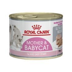 Royal Canin Mother & Baby Cat / Pcs Atau Kaleng