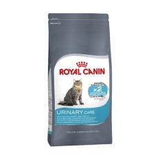 Royal Canin Urinary Care Makanan Kucing [400 g]