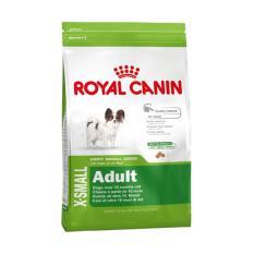 Royal Canin Xsmall Junior Makanan Anjing [1.5 kg]